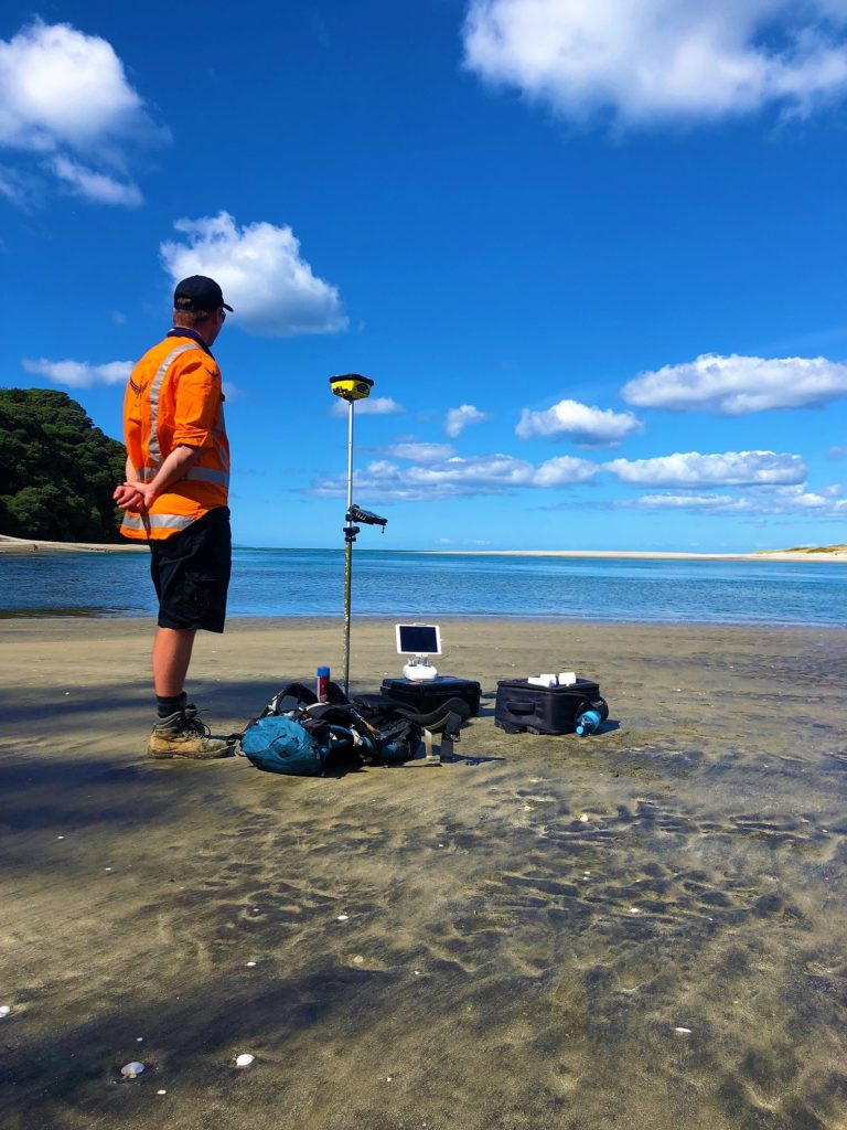 land surveyor auckland - aerialsmiths nz