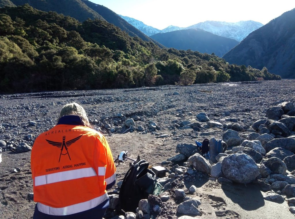 river survey, land survey auckland - aerilasmiths nz