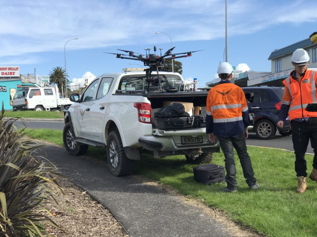 land surveying specialists auckland, aerial survey - aerialsmiths nz