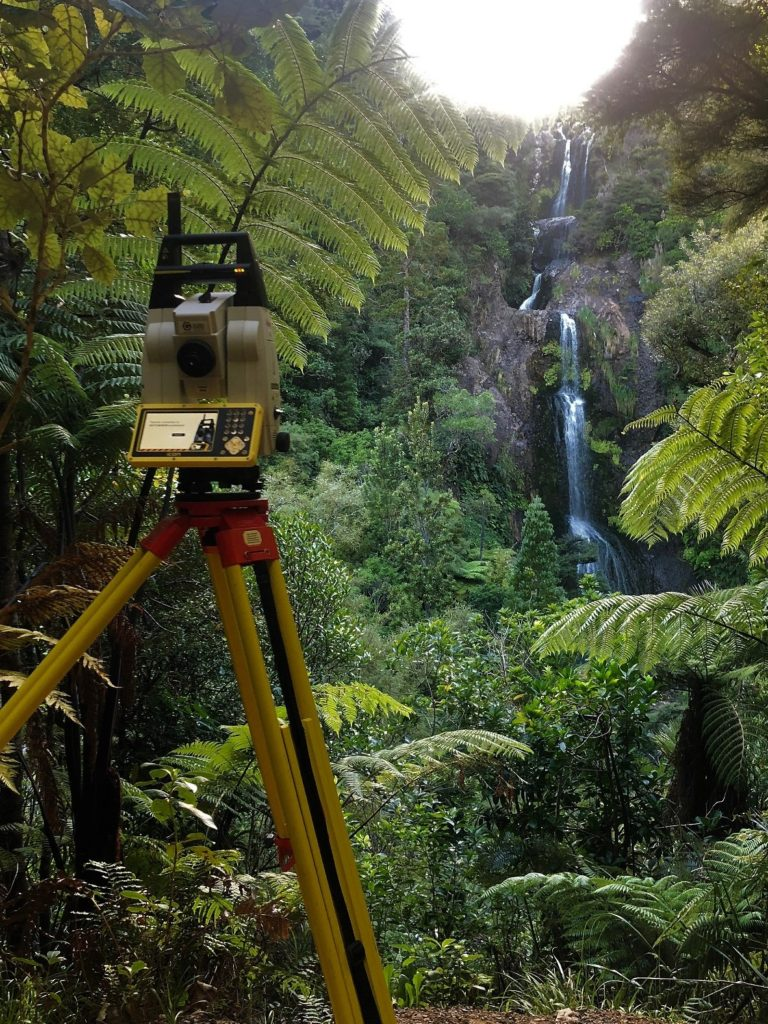 land surveying company auckland - aerialsmiths nz